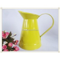 Garden pot watering bucket watering can