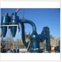 Grinding mill for nonmetallic mine