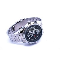 HD 4GB Hidden Spy Watch Camera, Hidden Camera, Waterproof.