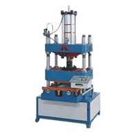 HQZY-60 Punch Machine Cut Machine