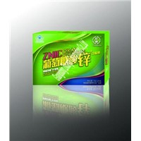 Packaging Box for Health Product (Zla49j43)