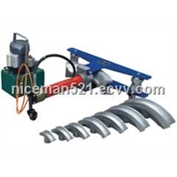 High Quality Hydraulic Pipe Bender (DWG3B)