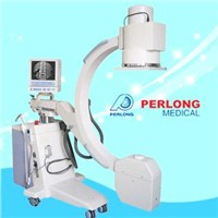 High Frequency Mobile Surgical Xray C-arm System (PLX112E)