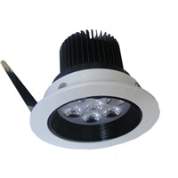 High Quality LED Downlight/Round Light/5W (ELM-DL90-H5W-BE02)
