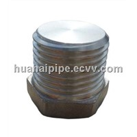 High Quality Stainless Steel Hexagon Head Plug