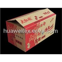 High-grade Corrugated Cardboard Boxes