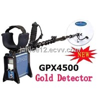 Hot Sell!!!! Ground Gold Metal Detector ,Gold Detecting Machine GPX4500
