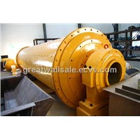 ISO Certificated Cement Ball Mill For Sale