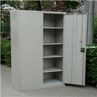 Knock down steel filing cabinet