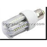 LED 360 degree Horizontal Plug Lamp(E27,G24)
