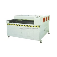 LIMAC 200W laser wood cutting machine
