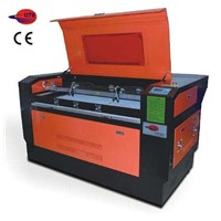 LT-9012Double-head Laser Engraving Machine