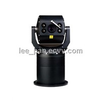 Laser night vision series / JM612-IR-IP Laser ROBO