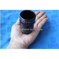 Lens-Shaped Shot Ceramic Cup/Shot Glass