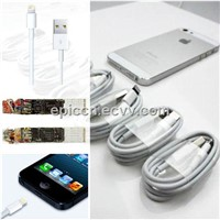 Lightning USB Cable for iPhone 5, 8p with Chip, Brand New