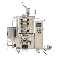 Liquid & Pasty High-speed Automatic Packing Machine