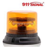12PCS 3W LED Flashing Rotary Beacons - C24-E