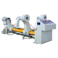 MJRS-1 Hydraulic Mill Roll Stand