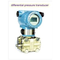 MS1151 Capacitor -type Differential Pressure Transducer
