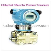 MS3051 Intellectual Differential pressure transducer