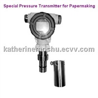MS330 Special Pressure Transmitter for Papermaking