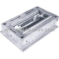 Manufacture Plastic Injection Mould for Refrigerator