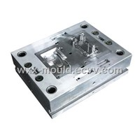 Manufacture plastic injection mould for auto part
