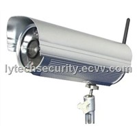 Megapixel WiFi IP Camera with WDR Function  (LY-GQW-05)
