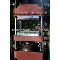 Melamine Tableware Forming Machine