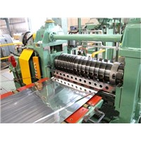 Metal Slitting machine/metal precision slitting machine/metal slitting line