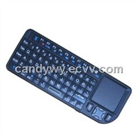 Mini Bluetooth Wireless Keyboard