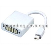 Mini Displayport Male to VGA Female Adapter