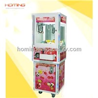 Mini Toy Story Crane Machine Vending Game(Hominggame-Com-771)