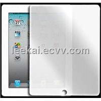 Mirror screen protector film for iPad 2