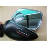 Mp3 Player&Stereo rearview mirror for Motorcycle