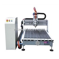 Wood CNC Engraver Machine NC-A6090 6090