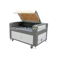 NC-C1290 Wood Acrylic Cutting Laser Cutting Machine