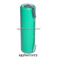 Ni-MH AA2200mah 1.2V Cordless Phone Battery