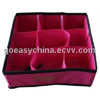 Nonwoven storage box(GSB1211-001)