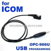 OPC-966U USB Programming Cable - 9-pin connector type