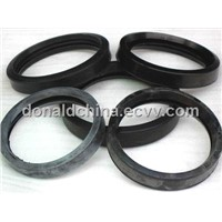 O ring for concrete pump