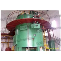 Oil extraction complete equipment