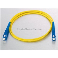 Optical Patch Cord/SC-APC