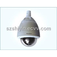 Outdoor High Color Speed Dome Camera SY-CS309