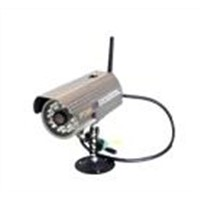 Outdoor IP Camera / IR-Cut / Outdoor Wireless Camera / IP Security Camera