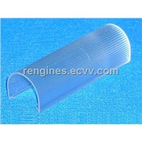 PC Lamp Cover,Lamp Shade,PC Tube