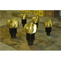 PDC bits for well drilling