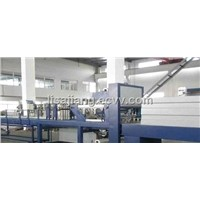 PE shrink wrapping machine,web sealer