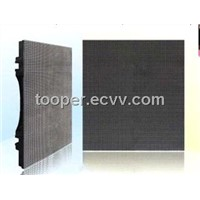 PH16 outdoor led display board