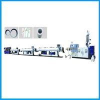 PPR Cool/Hot Water Pipe Production Line
